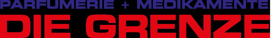 Die Grenze logo