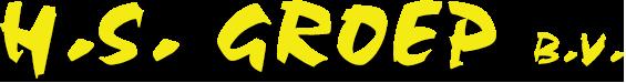 HS Groep BV logo
