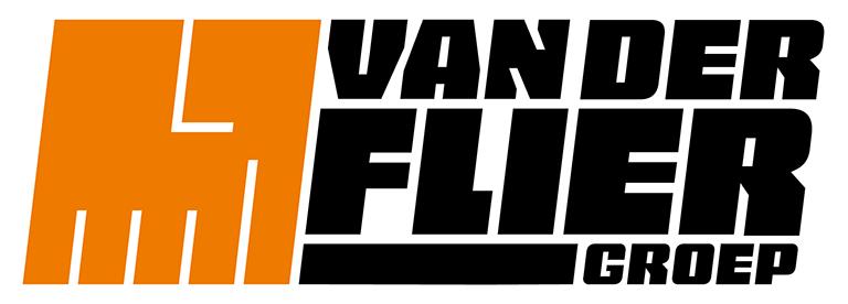 Van Der Flier Groep logo